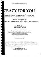 Crazy For You.pdf