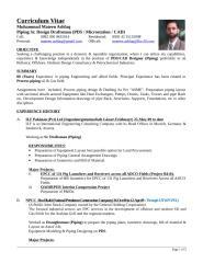 CV Mateen (Sr Piping Draftsman).doc