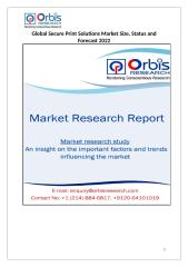 Global Secure Print Solutions Market.docx