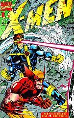 X-Men - Rubicão # 01.cbr
