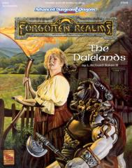 AD&D - Forgotten Realms - The Dalelands.pdf