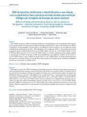 NMP DE BACTERIAS NITRIFICANTES E DESNITRIFICANTES E SUA RELAÇAO COM OS PARAMETROS FISICO QUIMICOS DEM LOFDO ATIVADO PARA REMOÇÃO BIOLOGICA DE NITROGENIO DE LIXIVIADO DE ATERRO SANITARIO.pdf