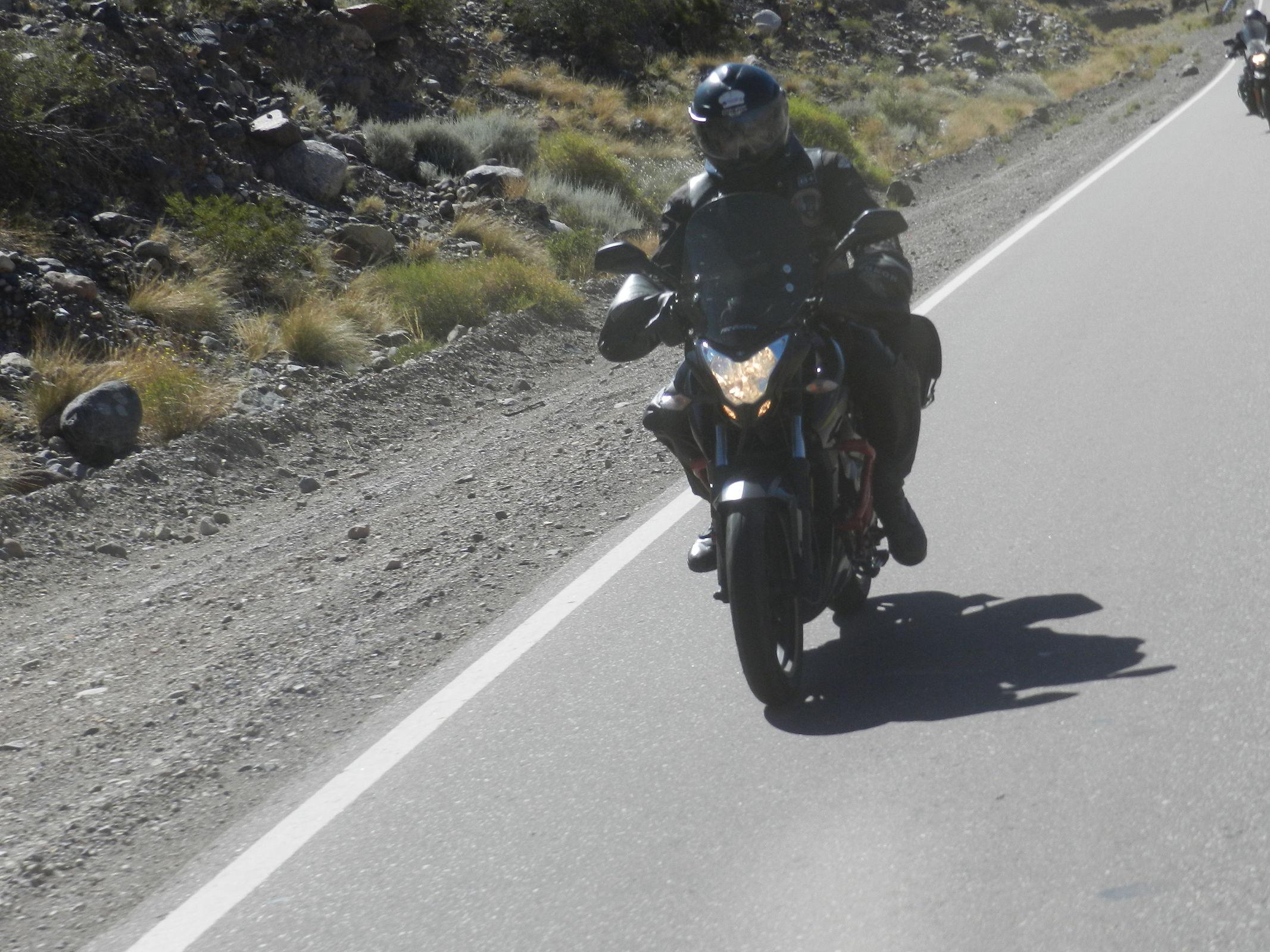 Relato personal: Homenaje Gesta de Los Andes. DSCN6614