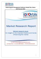 Global Apparel Management Software Market.docx