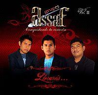Grupo Assaf - Gracias Por Tu Amor - LLoraras.mp3