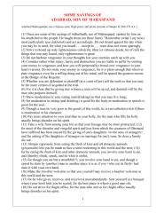 SOME SAYINGS OF ADARBAD, SON OF MARASPAND.pdf