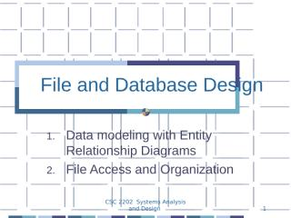 08File_and_DataBase_Design.ppt