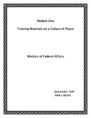 Final MoFA Conflict Resource Pack Sept 25 2009.pdf