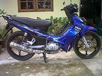 yamaha jupiter z seris Chota Motor Sport Kotamobagu.jpg