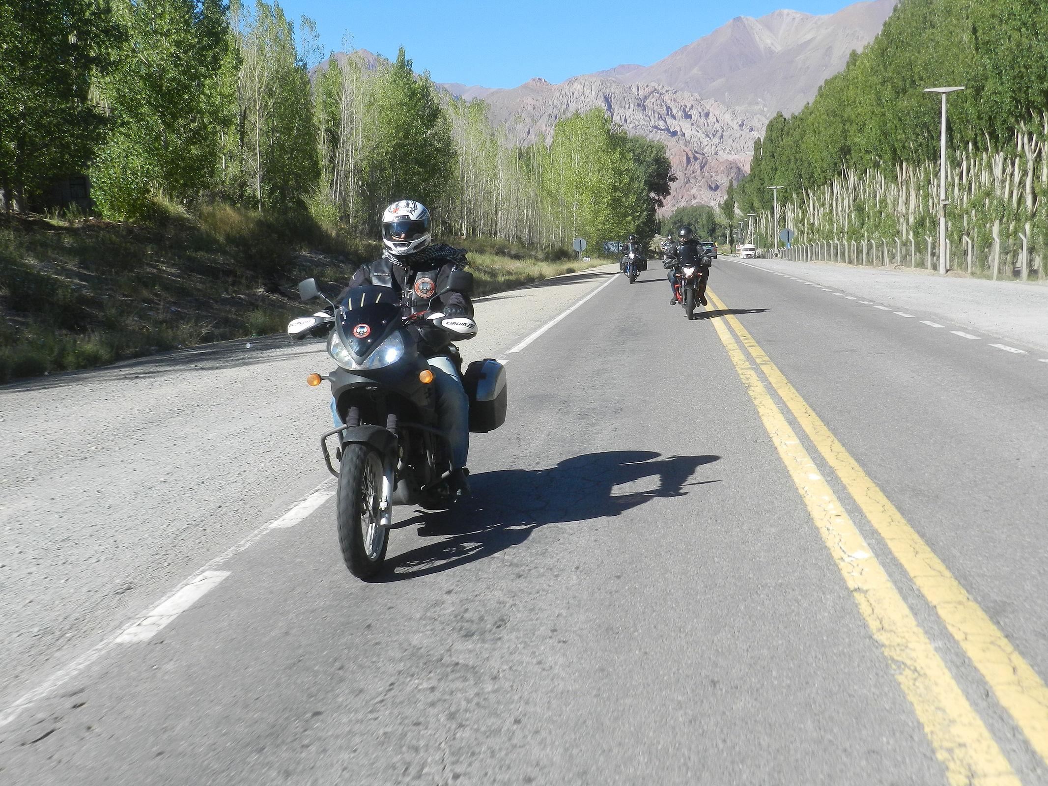 Relato personal: Homenaje Gesta de Los Andes. DSCN6605