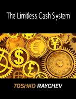 Limitless Cash Forex Trading System Manual.pdf