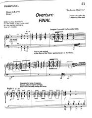 the drowsy chaperone conductor's score.pdf