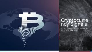 Cryptocurrency Signals.ppt