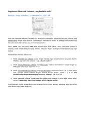 Mencetak Halaman Yang Berbeda - Beda.docx