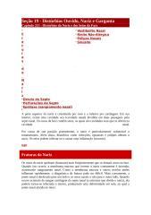 Exame Nariz Texto 1.doc