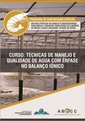 PROGRAMA DE QUALIFICAÇÃO ESPECIAL - TÉCNICAS DE MANEJO E QUALIDADE DE ÁGUA COM ÊNFASE NO BALANÇO IÔNICO.pdf