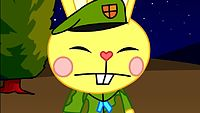 Happy Tree Friends Cuddles And Flippy.mp
